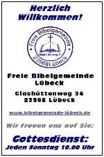 Freie Bibelgemeinde