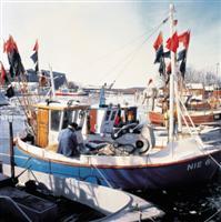 Fischerweihnacht