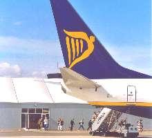 RyanairLuebeck
