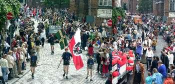 Volksfestzug2004