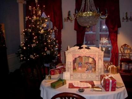weihnachten buddenbrooks