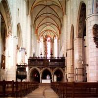 Katharinenkirche_Innenraum