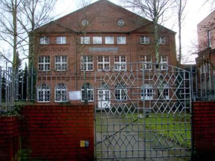 Synagoge HL 022
