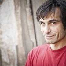 Portrait Hermes Hodolides 2011