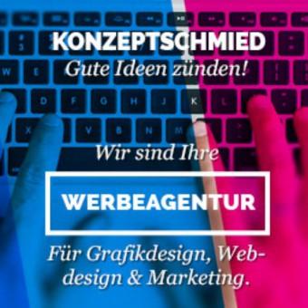 Konzeptschmied_Logo.de2