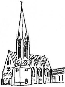 St. Matthaei Logo