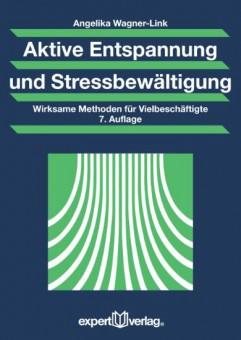 Buch-Aktive Entspannung und Stressbewaeltigung_3182