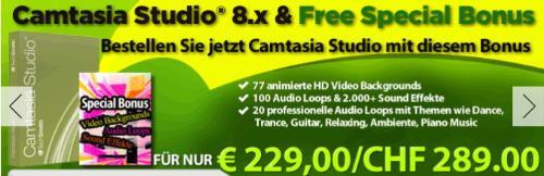 CamtasiaStudio8.x