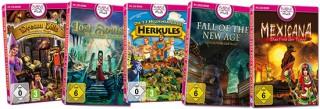 PurpleHills, neue PC-Games
