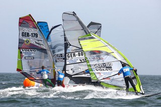 Volvo Surf Cup Sylt 2013, Westerland