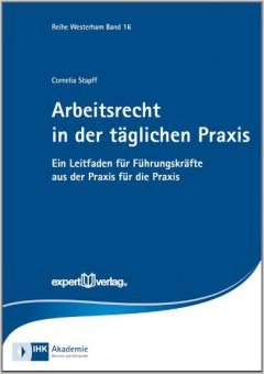 Buch Arbeitsrecht in der Praxis