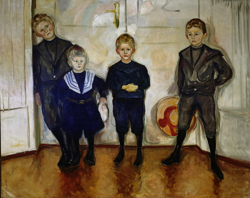 Exponat ECHT im Behnhaus (c) die Lübecker Museen
