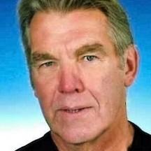Dieter Rosenbohm neu