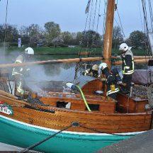 Feuer Schiff  HL 002