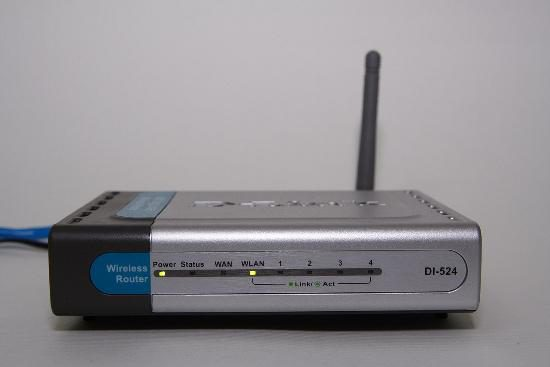 Routerl D-Link_DI-524