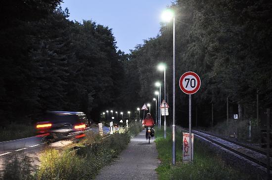 Beleuchtung HL 087