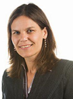 Dr. Muriel Kim Helbig