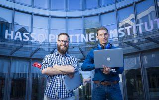 13.September 2016 , Potsdam, Deutschland, HPI, Hasso-Plattner-Institut, Universitaeres Exzellenz-Center für IT-Systems Engineering. [Foto: KAY HERSCHELMANN Telefon:+49 (0)30-2927537 Mobil: +49 (0)171 26 73 495 email: Kay.Herschelmann@t-online.de]