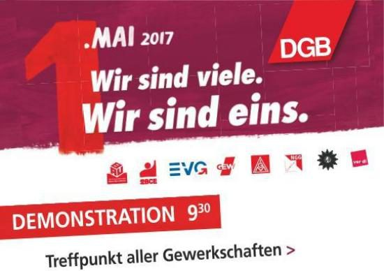 1.Mai-Plakat_a
