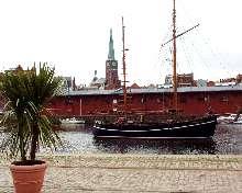 Oldtimerschiffe