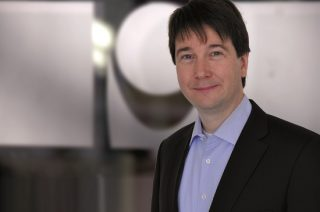 Foto: Prof. Dr.-Ing. Jürgen Greifeneder (FH Lübeck)