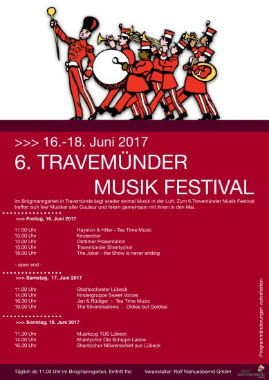 6.Travemuender-Musik-Festival