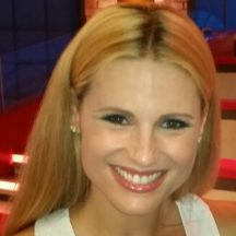 Michelle Hunziker1