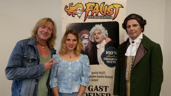 Faus-Rock-Oper