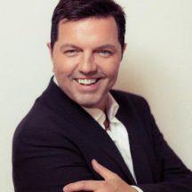 Sänger Rüdiger Schima