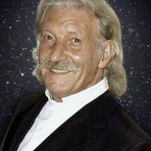 Sänger Tony Mazara