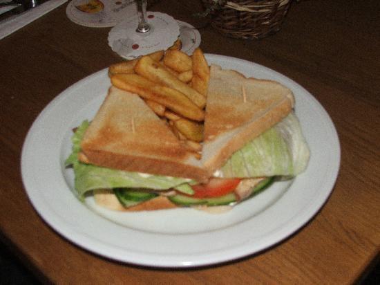 Clubsandwich - Foto wikipedia.de