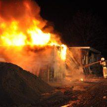 Feuer Langjohrd HL 056