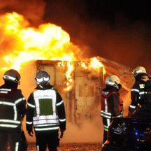 Feuer Langjohrd HL 084