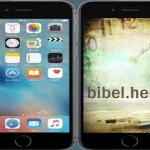 Smartphon_Bibel