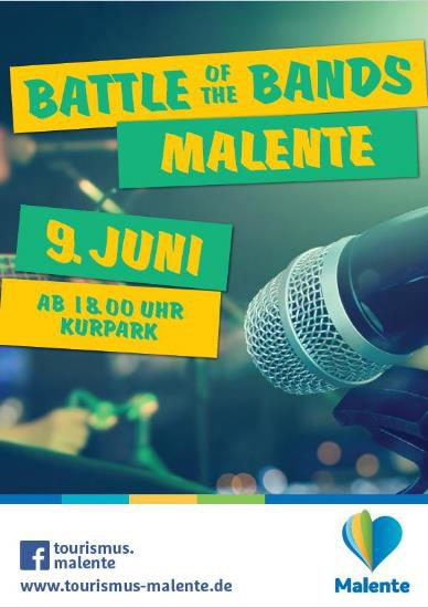 Battleofthebands