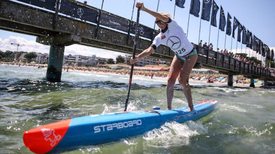 Mercedes-Benz SUP World Cup, 2018, Day 2 +++ www.hoch-zwei.net +++ copyright: HOCH ZWEI / Joern Pollex +++