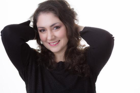 Susanna Kadzhoyan1(c) Mischa Blank